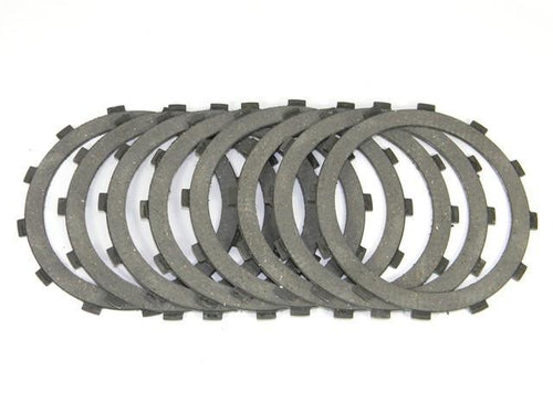 DFG02 - Clutch Plate Kit - Racing - Ducabike.com.au
