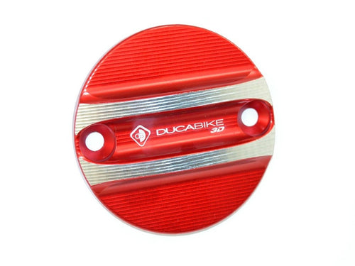 CIF03 - Ducati Scrambler Timing Inspection Cover - Ducabike.com.au