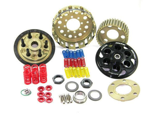 FA6M03 - Slipper Clutch 6 Spring Adjustable - Racing Edition - Ducabike.com.au