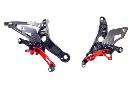 PRM12R01 - ADJUSTABLE REARSET M1200R