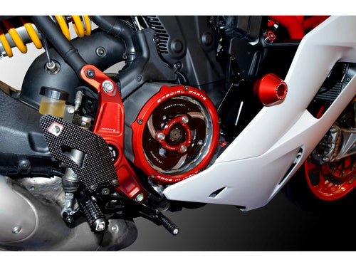 AFI05 - Hydraulic Clutch Conversion Kit - Ducabike.com.au