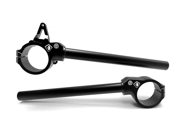 BSRA53V4D - ADJUSTABLE HANDLEBAR GP d. 53 MM. OFF SET 15 mm - Ducabike.com.au