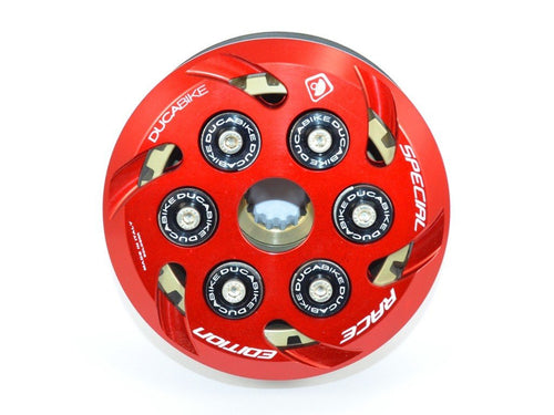 FA899OIL - Ducati 899 Panigale 6 Spring Adjustable Slipper Clutch - Ducabike.com.au