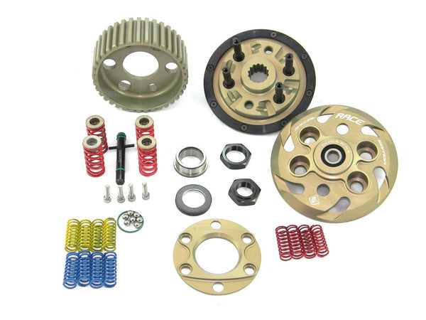 FA4M02 - Slipper Clutch 4 Spring Adjustable - Race Edition - Ducabike.com.au