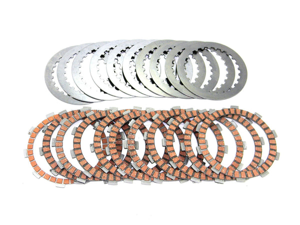 DFBD01 - Clutch Plate Kit - Oil Bath - Ducabike.com.au