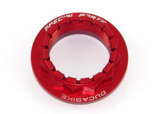 DPR02 - Rear Wheel Nut - Ducabike.com.au