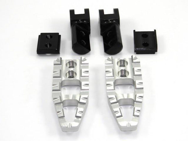 PPDV01 - Adjustable Footpegs - Ducabike.com.au