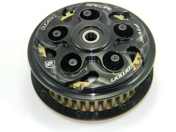 FA5M01 - Slipper Clutch - 5 Springs - Special Edition - Ducabike.com.au
