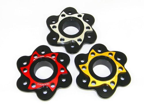 PC6F03 -  Sprocket Carrier - Ducabike.com.au