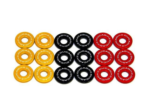 6P02 - Kit Clutch Spring Caps - Oil Bath Clutch - Ducabike.com.au