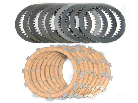 DFG02 - Clutch Plate Kit - Racing