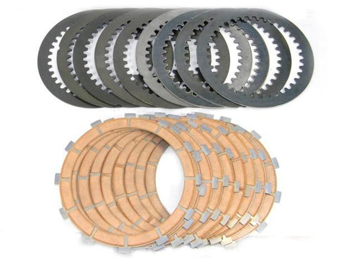DF03 - Race Clutch Plate Kit - WSBK - Ducabike.com.au