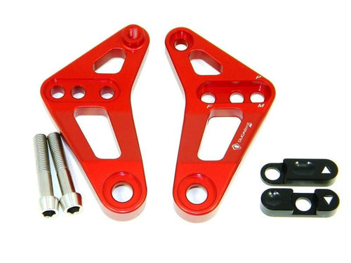 BSP01 - Rear Suspension Link - Panigale - Ducabike.com.au