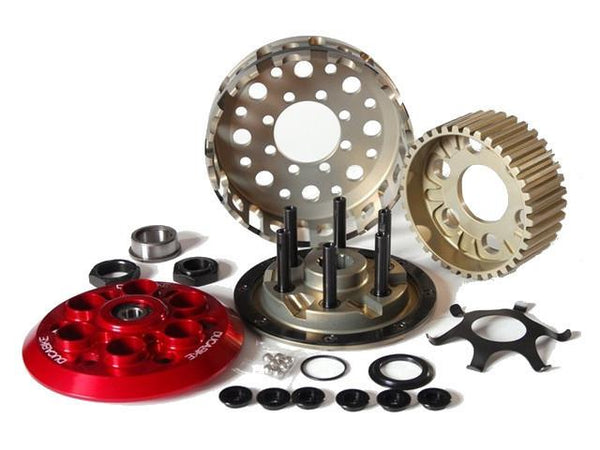 FA6M02 - Slipper Clutch 6 Springs - Ducabike.com.au
