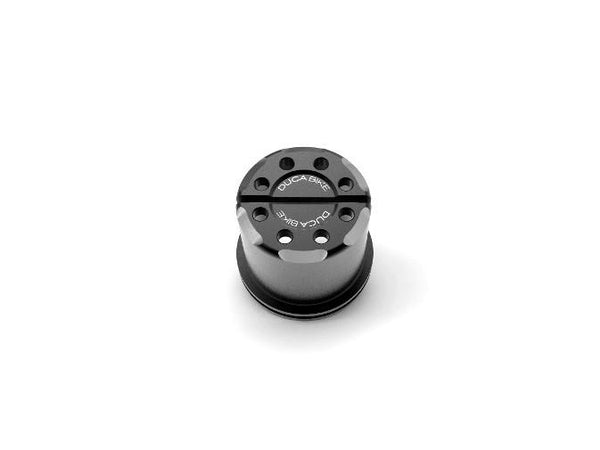 GS02 - Steering Head Nut - Ducabike.com.au