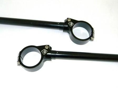 BSRA50D - Adjustable Handlebar - GP - 50mm Diameter - Ducabike.com.au