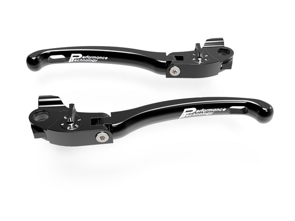 LE03 - Eco GP1 Adjustable Levers - Ducabike.com.au