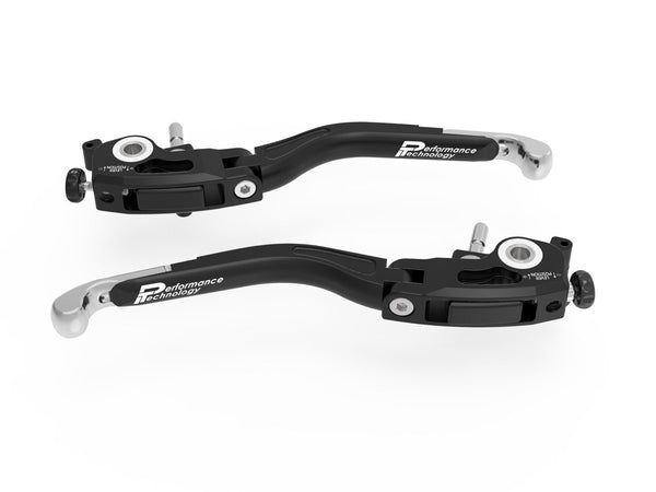 LP02 ULTIMATE - ADJUSTABLE BRAKE & CLUTCH LEVERS - Ducabike.com.au