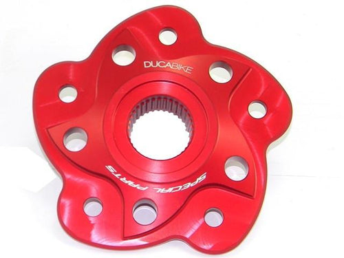 PC5F03 - Sprocket Carrier - Ducabike.com.au