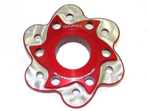 PC6F01 - Sprocket Carrier - Ducabike.com.au