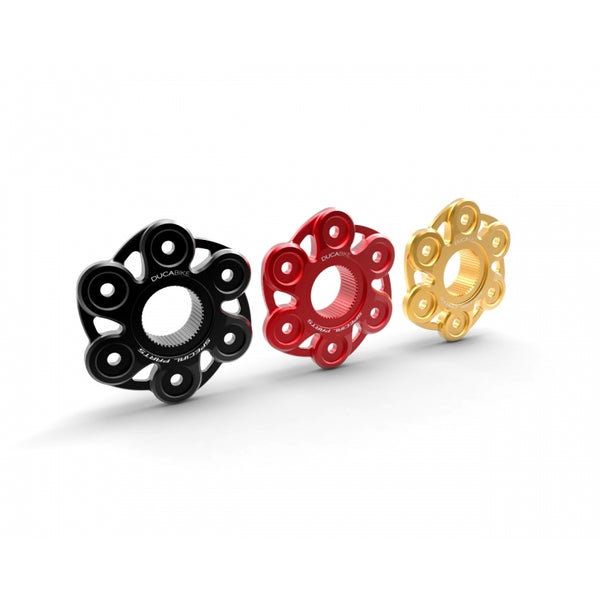PC6F07 - V4 SPROCKET CARRIER - Ducabike.com.au