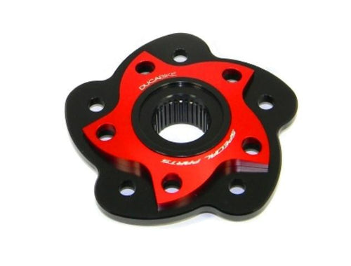 PC5F04848A - Sprocket Carrier - Ducabike.com.au