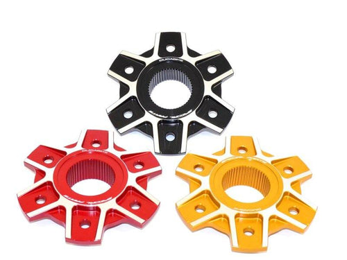 PC6F04 - SPROCKET CARRIER - Ducabike.com.au