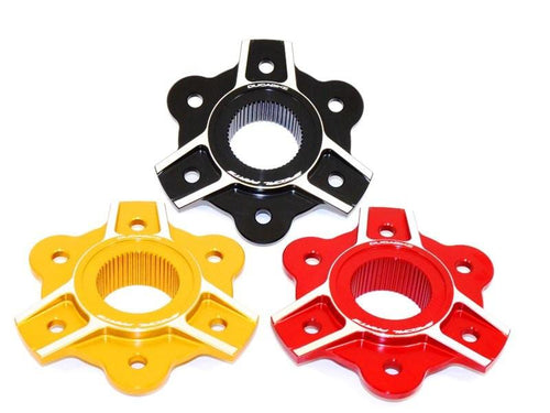 PC6F05 - SPROCKET CARRIER - Ducabike.com.au