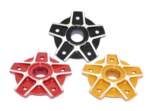 PC5F05 - SPROCKET CARRIER - Ducabike.com.au