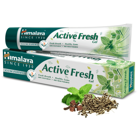 Active Fresh Gel