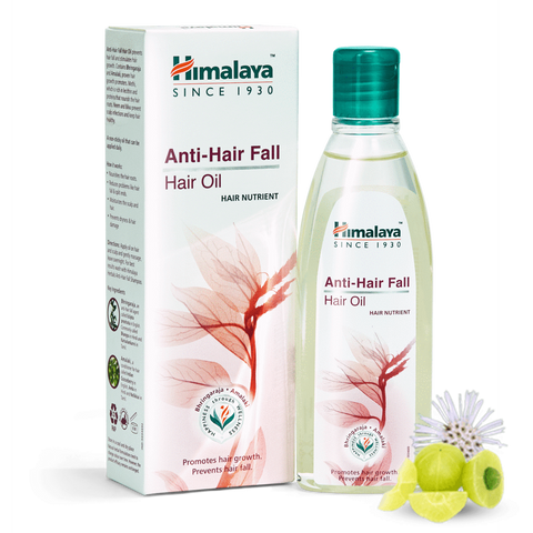 Anti-Hairfall Hair Oil