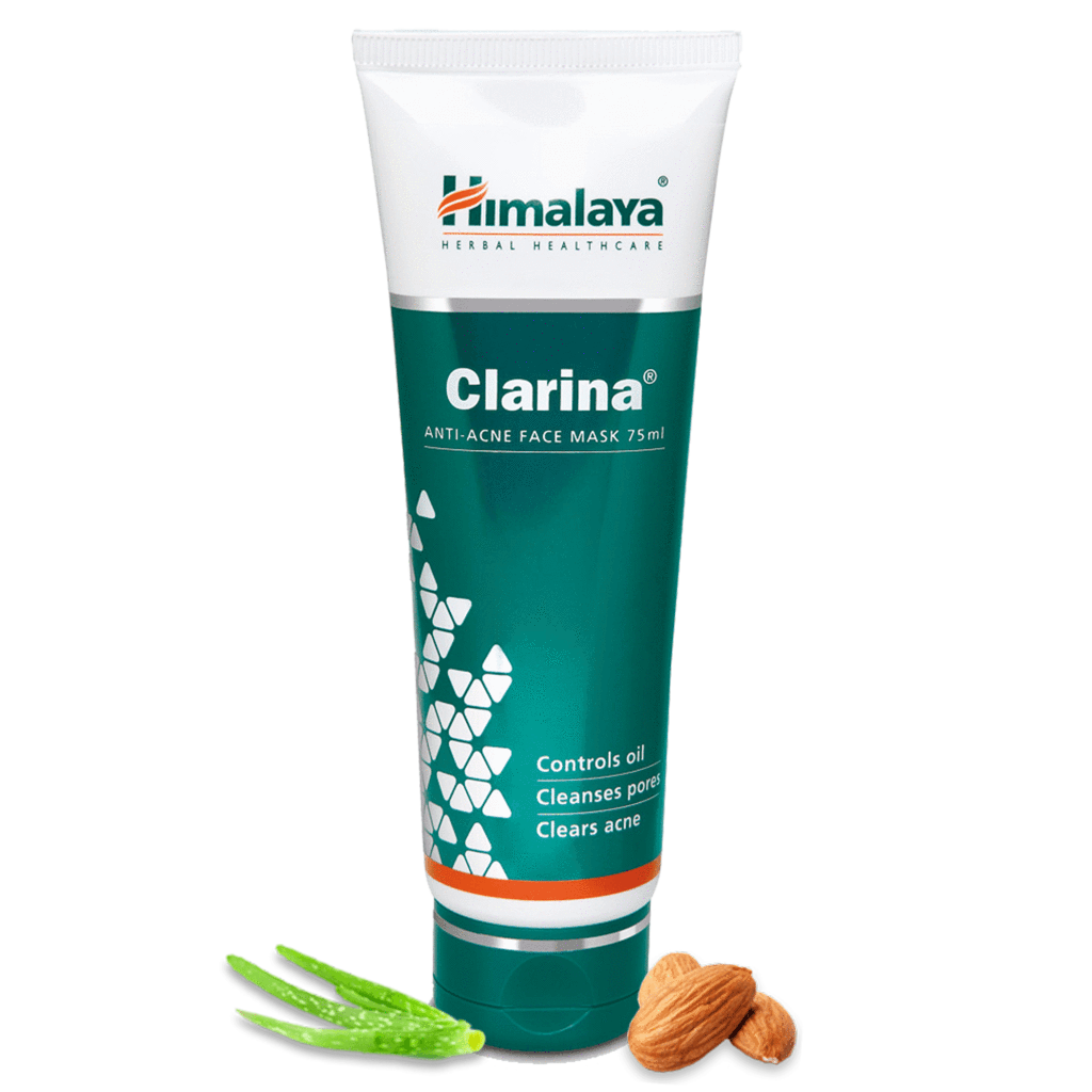 Clarina Anti-Acne Face Mask