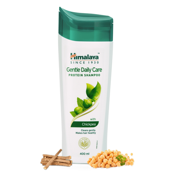 Gentle Daily Care Protein Shampoo