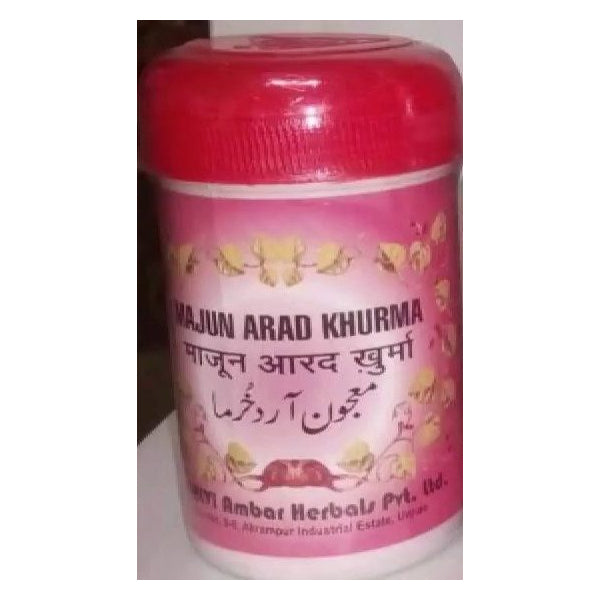 Majun Arad Khurma: 2 Jiryani: 2 Laboob Kabir Khas: 2 Pnile Oil: 1 (set For One Month)