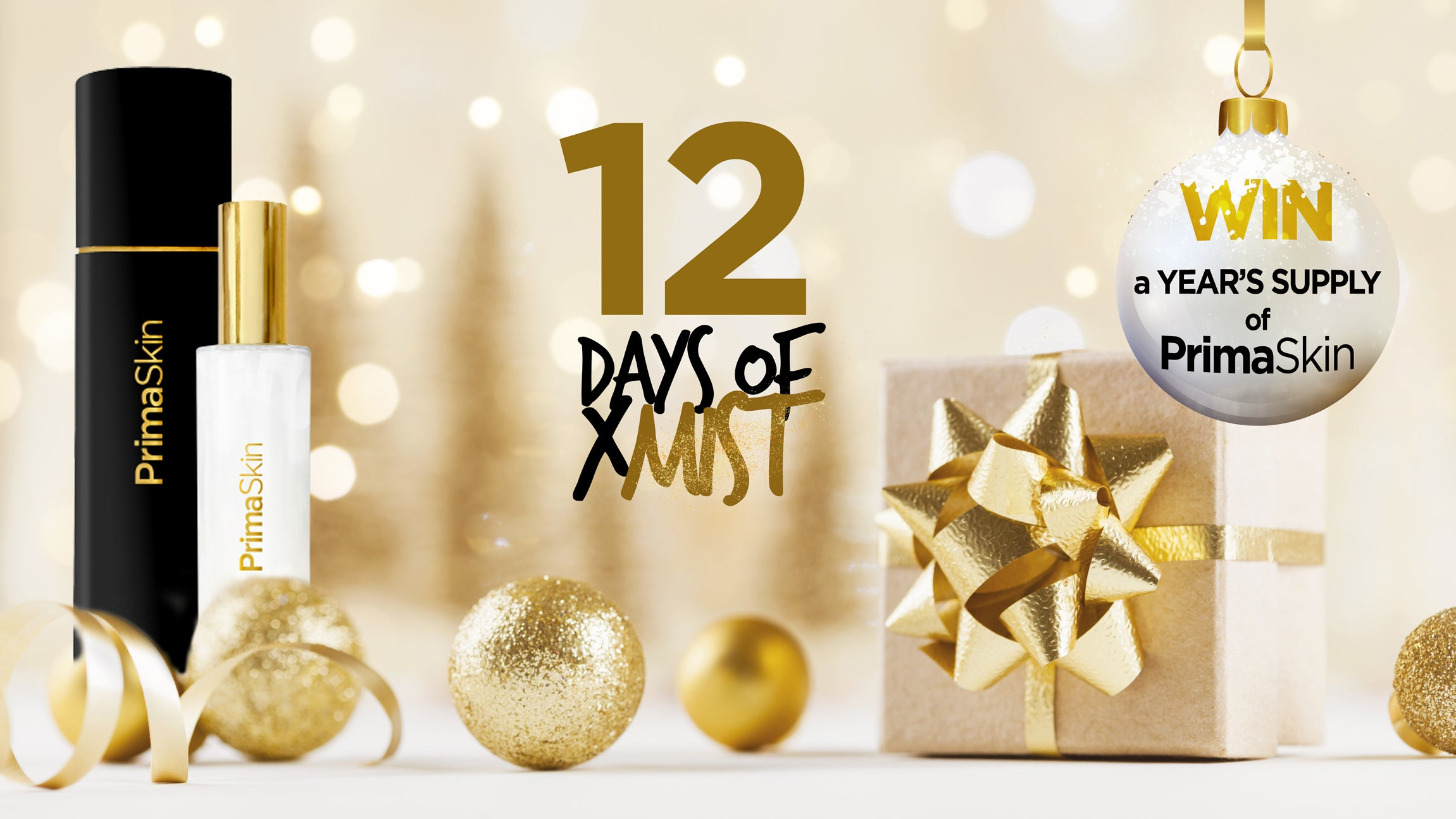 12 Days of Xmist Competition