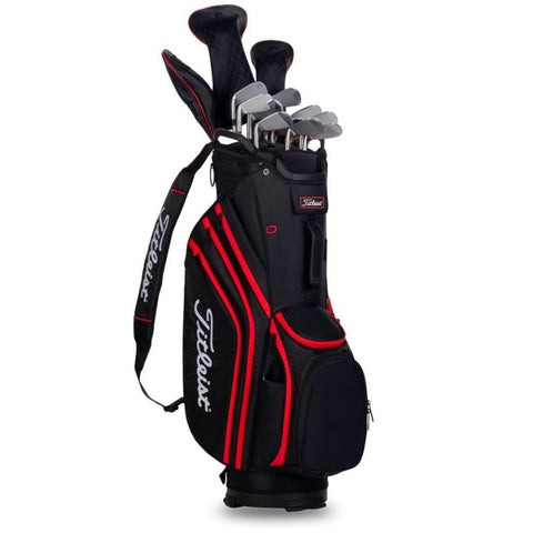 Image of Titleist Cart 14 Lightweight Bag