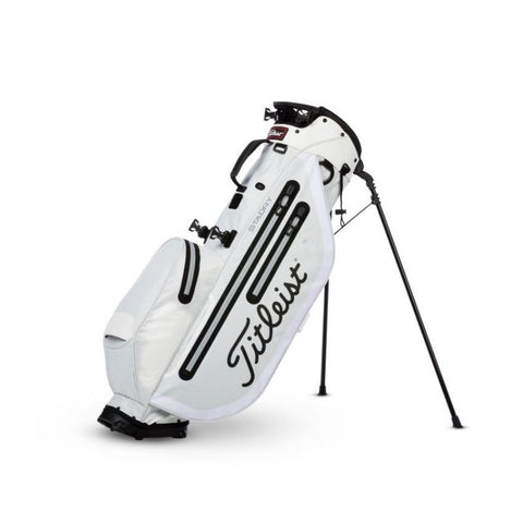 Image of Titleist Players 4 StaDry Stand Bag
