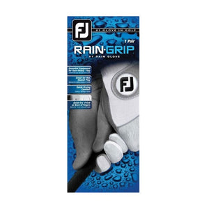 FootJoy Raingrip Gloves