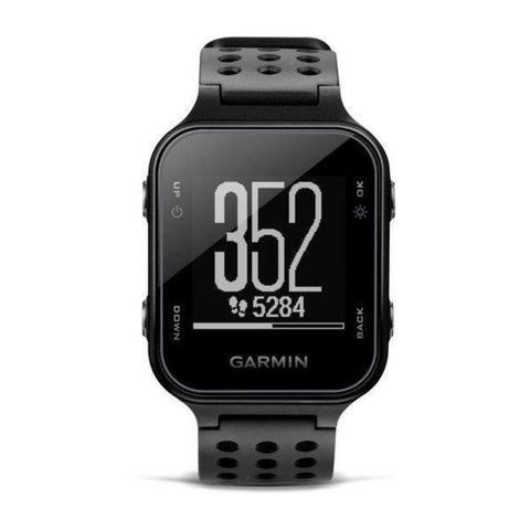 Garmin Men's Approach S20 GPS Watch image