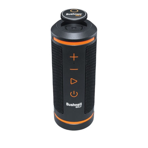 Bushnell Wingman GPS Golf Speaker