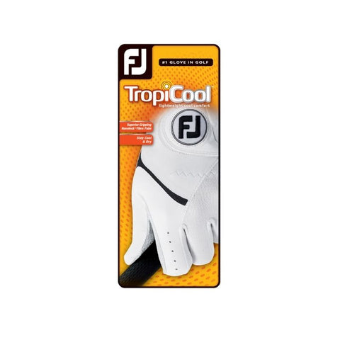 Image of Foot Joy Tropicool Glove