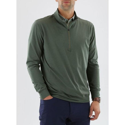 Image of PULLOVER SD 60473 BALLARD Front