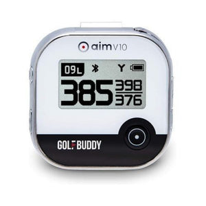 Golf Buddy Aim V10 GPS