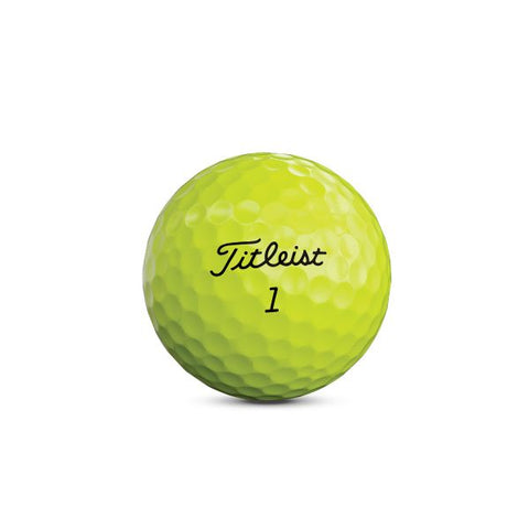 Titleist Tour Soft 2020 Golf Balls