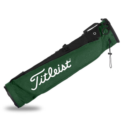 Image of Titleist Carry Golf Bag forest