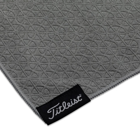 Titleist Players Microfiber Golf Towel 16X32