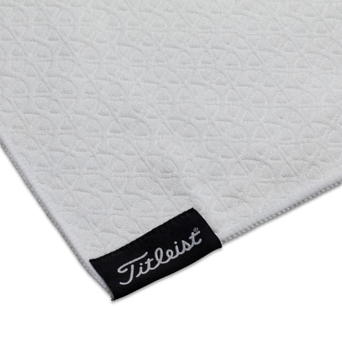 Image of Titleist Players Microfiber Golf Towel 16X32