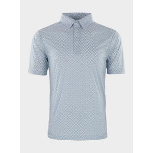 Straight Down Men's Northshore Polo