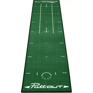 PutOut Putting Training Mat
