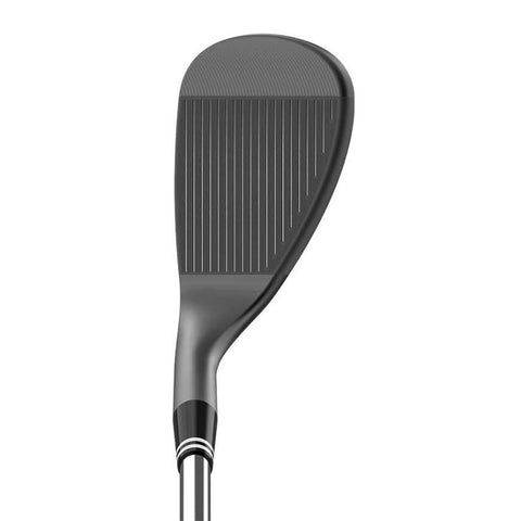 Image of Cleveland RTX Zipcore Satin Black Wedge